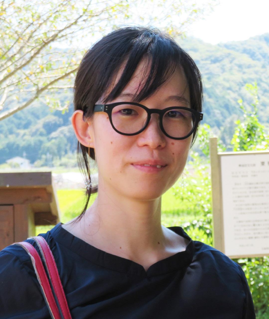 中川 朋美